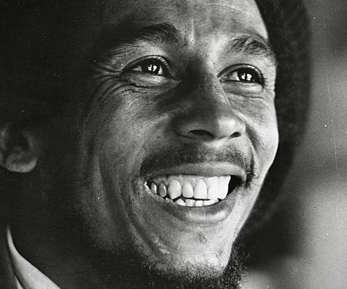 THE HONOURABLE BOB MARLEY OM