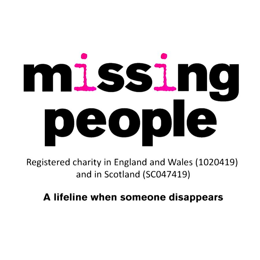 MISSING PEOPLE POSTER PARTNERS
