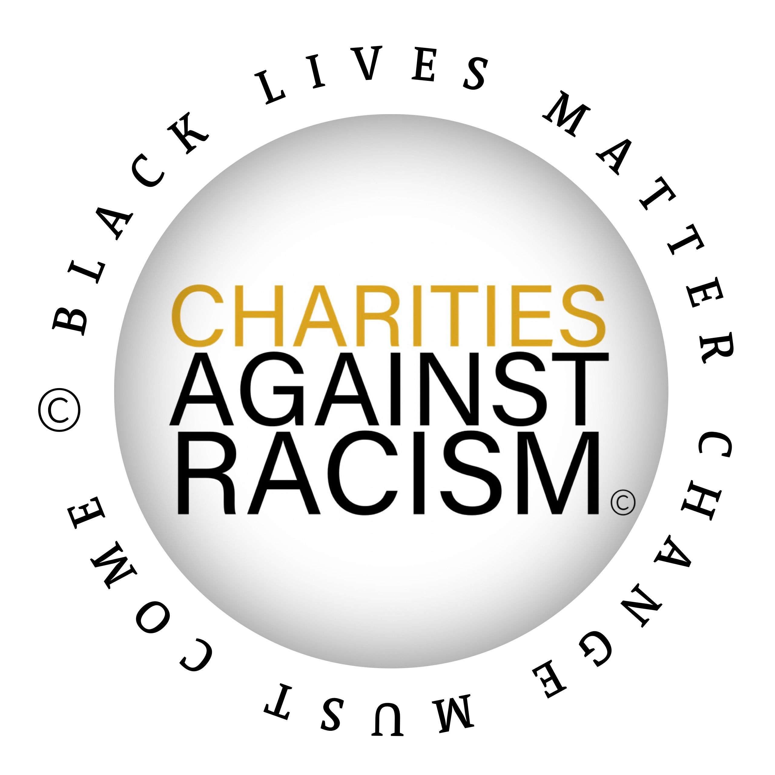 Charities Against Racism